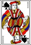 100px Jack of spades fr svg