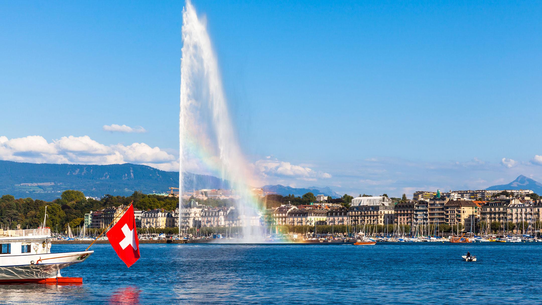 MREL 2316 Geneve
