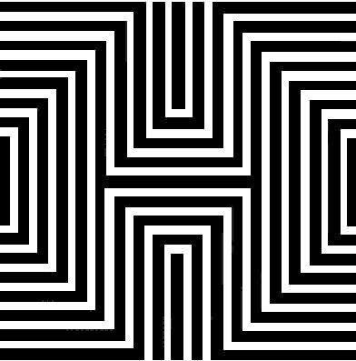 L Illusion Du Carré étonnant Actualités Souchet Gérard