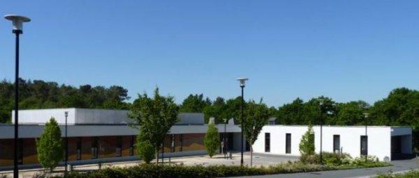 centre culturel de languidic
