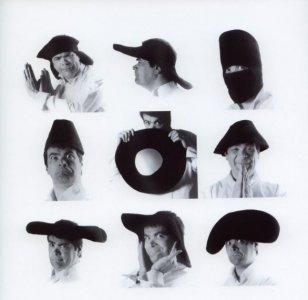 le chapeau unique